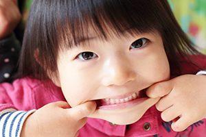田中ハタ歯科の目標1